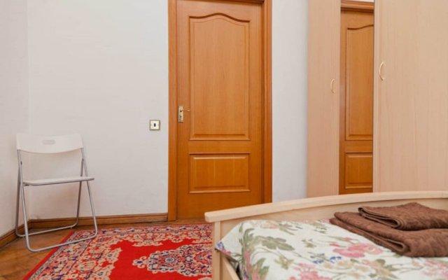 Апартаменты LUXKV Apartment on Gnezdnikovskiy комната для гостей
