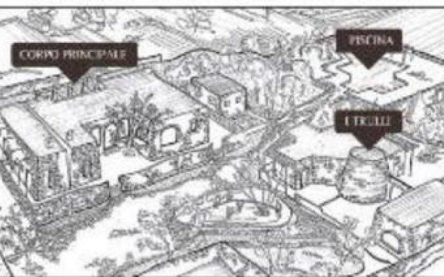 Отель Residence La Mannuta Италия, Гальяно дель Капо - отзывы, цены и фото номеров - забронировать отель Residence La Mannuta онлайн вид на фасад