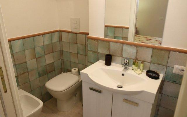 Отель Casa Geo Sperlongaresort Сперлонга ванная