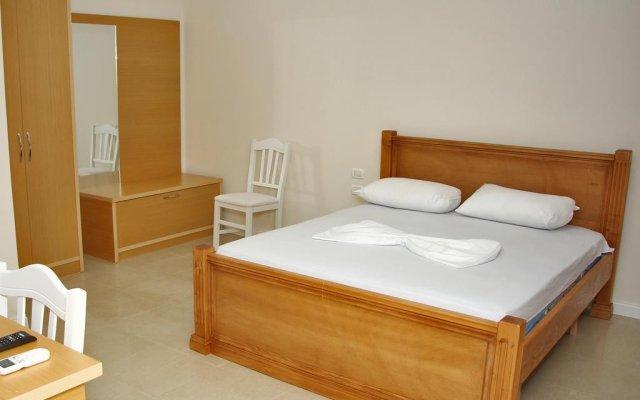 Отель Vila Giorgio Албания, Шкодер - отзывы, цены и фото номеров - забронировать отель Vila Giorgio онлайн комната для гостей