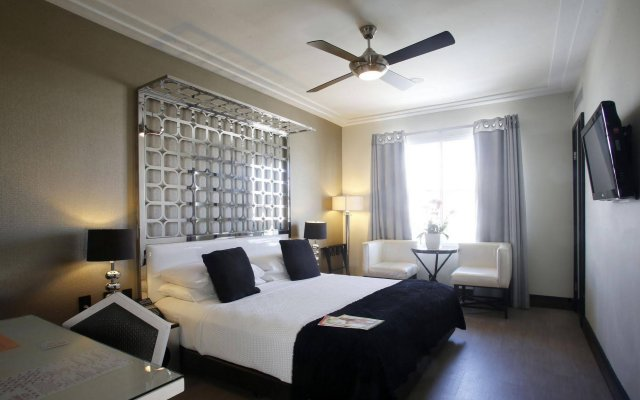 Room Mate Waldorf Towers Miami Beach United States Of America Zenhotels