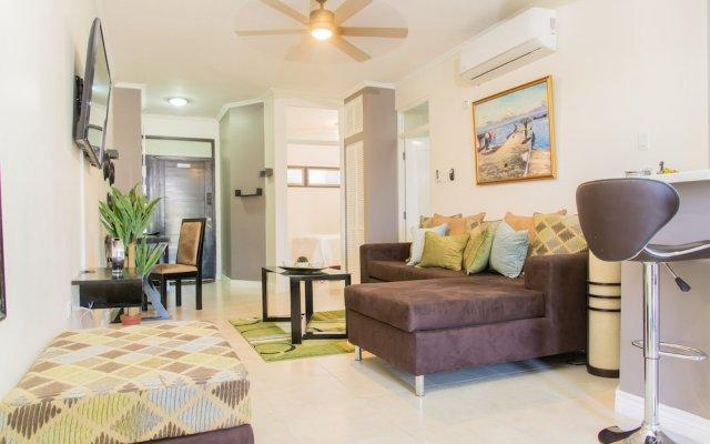 Отель Brompton 50 by Pro Homes Jamaica комната для гостей