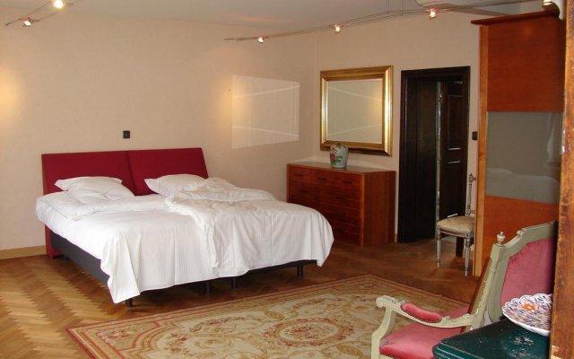 Отель Holiday Home De Colve комната для гостей