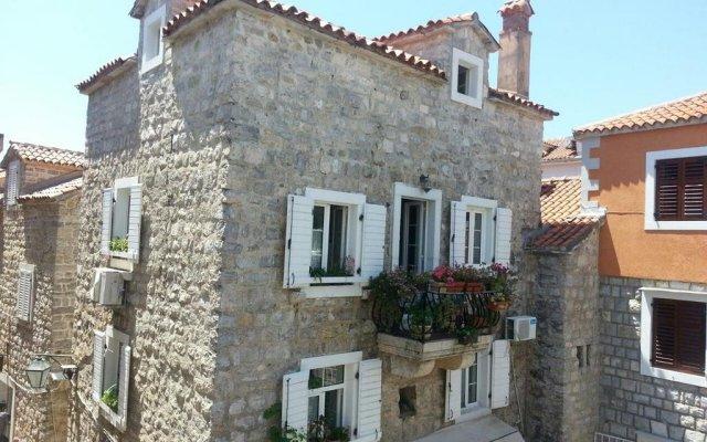 Отель Guesthouse Bogdanovic вид на фасад