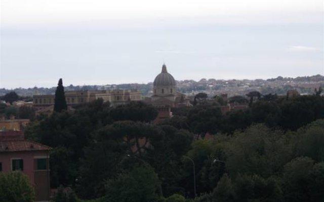 Отель Partenone Италия, Рим - отзывы, цены и фото номеров - забронировать отель Partenone онлайн