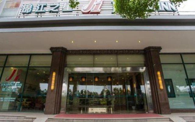 Jinjiang Inn Suzhou Development Zone Donghuan Road