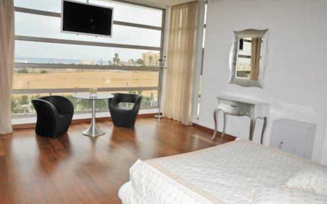 Отель Ktima Makenzy Кипр, Ларнака - отзывы, цены и фото номеров - забронировать отель Ktima Makenzy онлайн комната для гостей