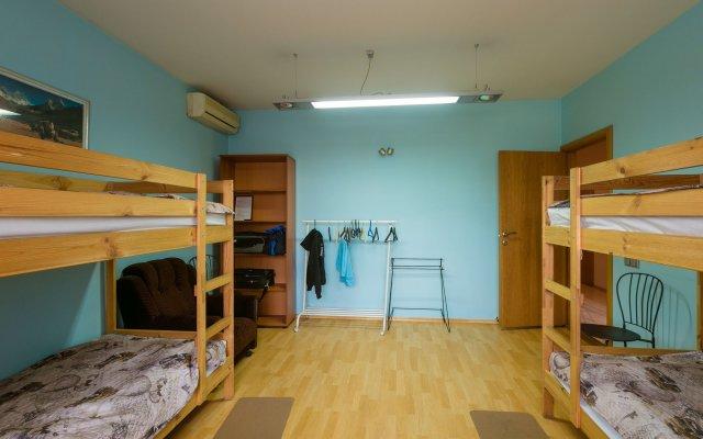 Гостиница STOP-HOUSE в Новосибирске 6 отзывов об отеле, цены и фото номеров - забронировать гостиницу STOP-HOUSE онлайн Новосибирск комната для гостей