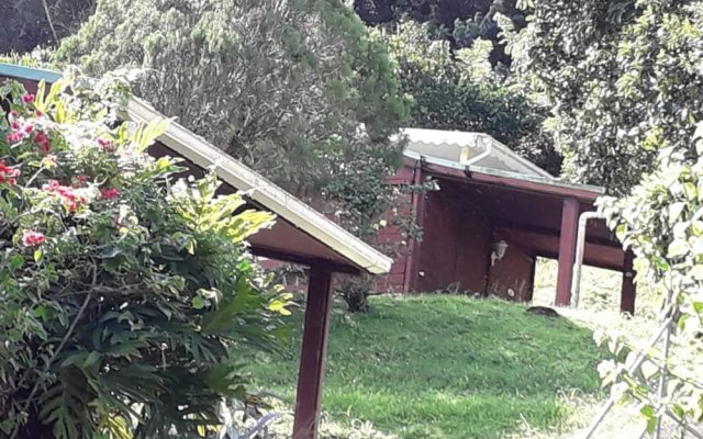 Bungalow With one Bedroom in Saint-pierre, With Wonderful Mountain Vie