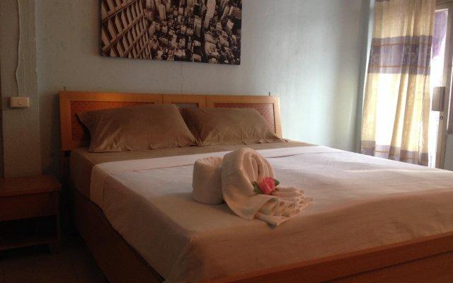 Отель Rinapp Guesthouse комната для гостей