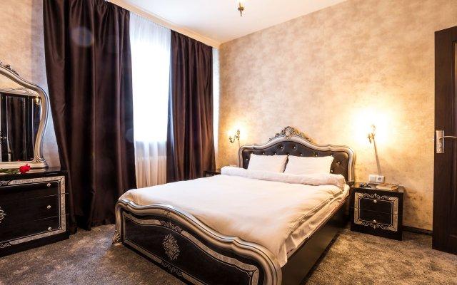 Отель Grand Suite Sofia София комната для гостей