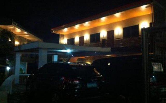 Zapa Inn D' Sapa Lodge