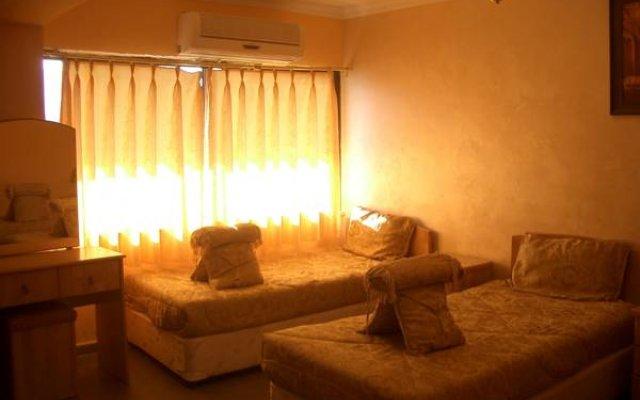 Aqaba Dunes Hotel комната для гостей