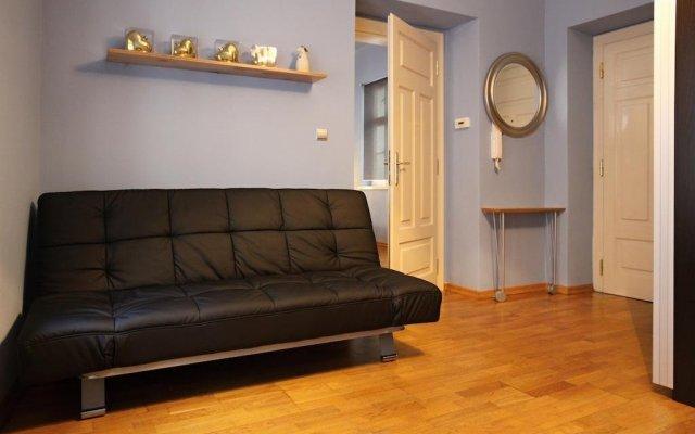 Апартаменты Prague Castle Questenberk Apartments комната для гостей