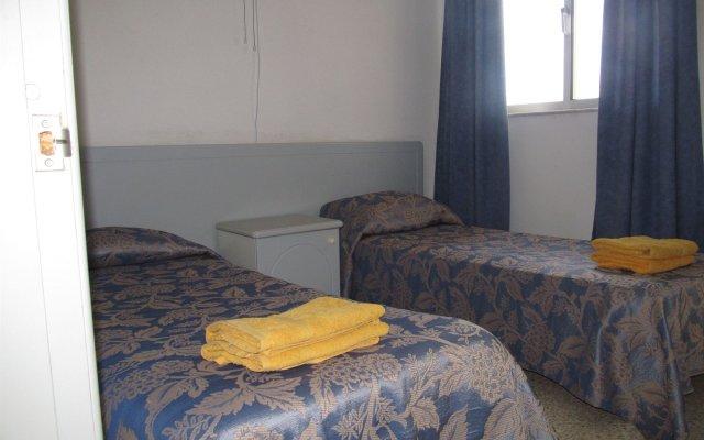 Отель Shamrock комната для гостей