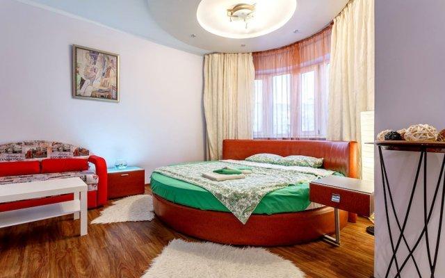 Апартаменты Dmitry Ulyanov Apartment комната для гостей