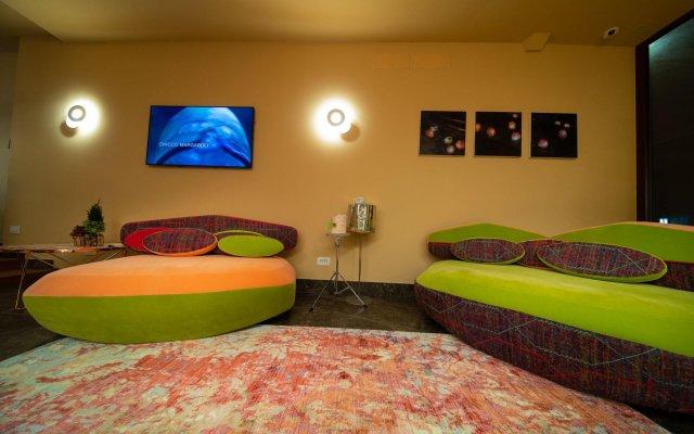 Отель Omama Hotel Италия, Аоста - отзывы, цены и фото номеров - забронировать отель Omama Hotel онлайн