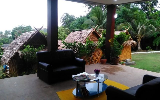 Отель Sea view Panwa Cottage Hostel Таиланд, пляж Панва - отзывы, цены и фото номеров - забронировать отель Sea view Panwa Cottage Hostel онлайн
