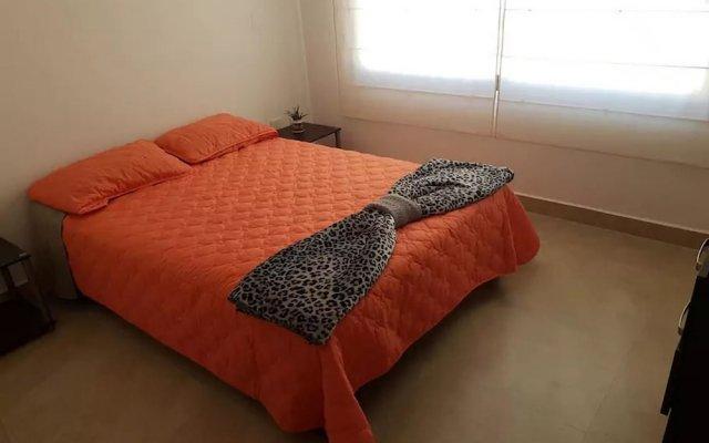 Отель Condo Luis Масатлан комната для гостей