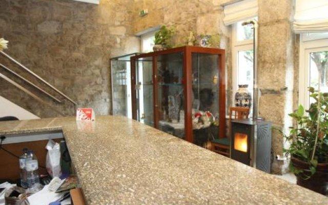 Отель Solar dos Pachecos Португалия, Ламего - отзывы, цены и фото номеров - забронировать отель Solar dos Pachecos онлайн вид на фасад