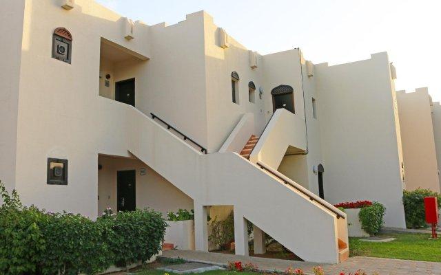 Отель Radisson Blu Hotel & Resort ОАЭ, Эль-Айн - отзывы, цены и фото номеров - забронировать отель Radisson Blu Hotel & Resort онлайн вид на фасад