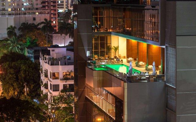 Waldorf Astoria Panama 0