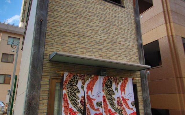 Отель AMP FLAT Nakasu S Япония, Фукуока - отзывы, цены и фото номеров - забронировать отель AMP FLAT Nakasu S онлайн