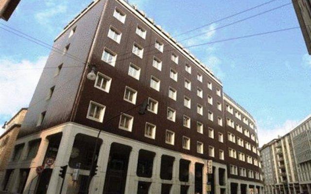 Отель Plaza Padova Италия, Падуя - 14 отзывов об отеле, цены и фото номеров - забронировать отель Plaza Padova онлайн вид на фасад