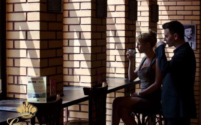 Гостиница Корона отель-апартаменты Украина, Одесса - 1 отзыв об отеле, цены и фото номеров - забронировать гостиницу Корона отель-апартаменты онлайн вид на фасад