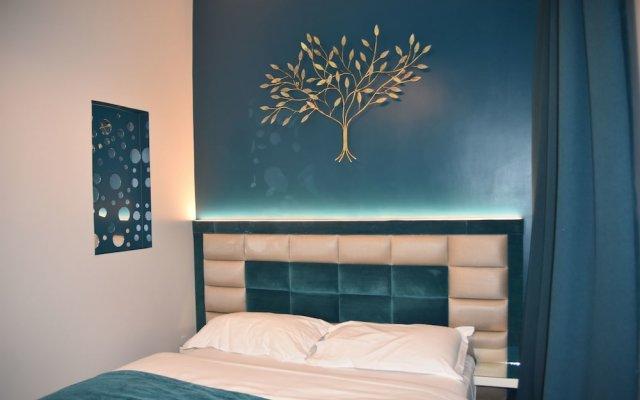 Отель Trocadéro - Your Home in Paris комната для гостей