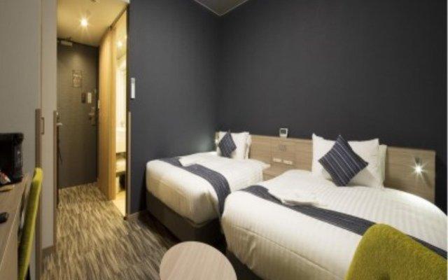 Shizutetsu Hotel Prezio Hakata-ekimae Хаката комната для гостей