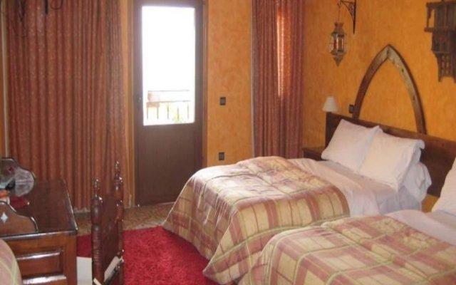 Hotel Kasbah Asmaa Zagora