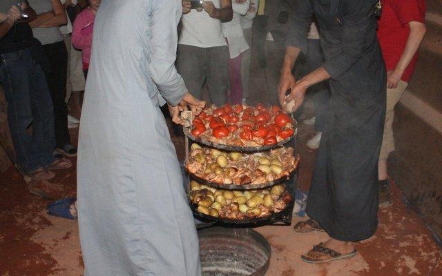 Bedouin Lifestyle Camp