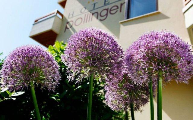 Отель Pollinger Италия, Меран - отзывы, цены и фото номеров - забронировать отель Pollinger онлайн вид на фасад