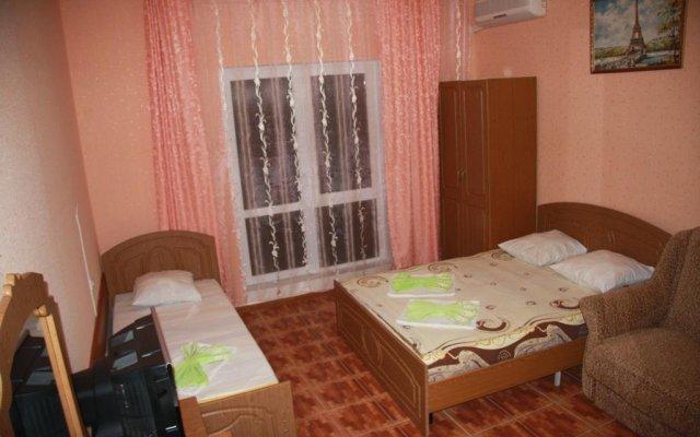 Гостиница Azat Guest House в Анапе отзывы, цены и фото номеров - забронировать гостиницу Azat Guest House онлайн Анапа комната для гостей