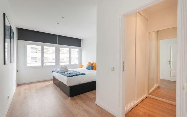 Апартаменты Cuzco Apartment комната для гостей