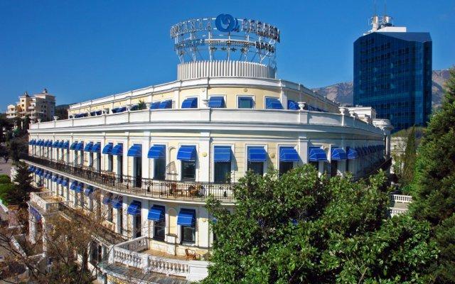 Отель Ореанда Премьер
