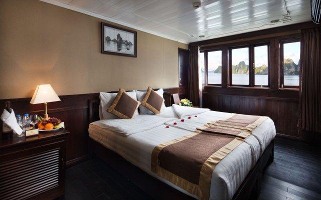 Отель Image Halong Cruises комната для гостей