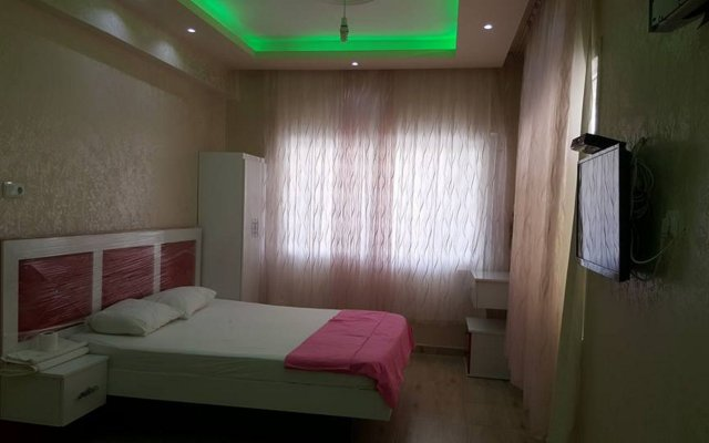 Mersin Konaklama Турция, Мерсин - отзывы, цены и фото номеров - забронировать отель Mersin Konaklama онлайн комната для гостей