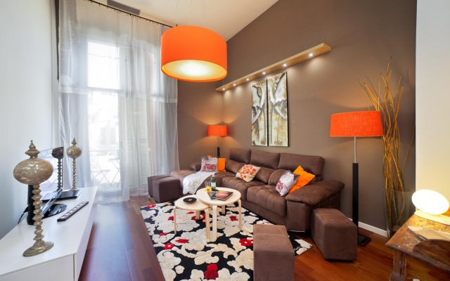Отель Victoria City Center Barcelona комната для гостей