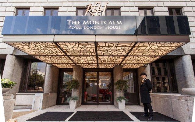 Montcalm Royal London House - City Of London