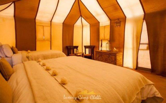 Отель Dunes Luxury Camp Erg Chebbi Марокко, Мерзуга - отзывы, цены и фото номеров - забронировать отель Dunes Luxury Camp Erg Chebbi онлайн комната для гостей