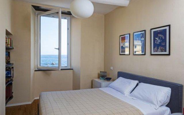 Отель Soffitta Del Baiàn By Wonderful Italy Италия, Генуя - отзывы, цены и фото номеров - забронировать отель Soffitta Del Baiàn By Wonderful Italy онлайн