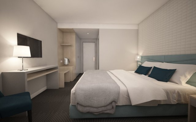 Masa Hotel 5 de Outubro комната для гостей
