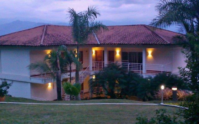 Hotel Mirador Las Palmas