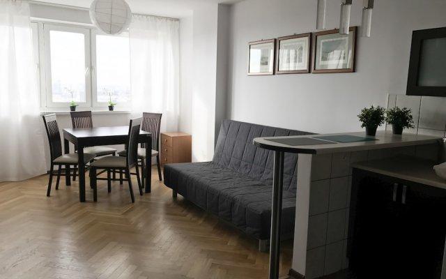 Отель AP-Apartments Zgoda No. 13 Польша, Варшава - отзывы, цены и фото номеров - забронировать отель AP-Apartments Zgoda No. 13 онлайн комната для гостей