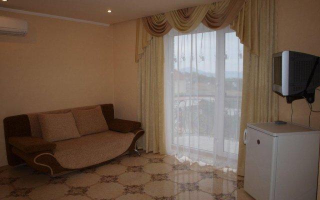 Гостиница Усадьба Александрия комната для гостей