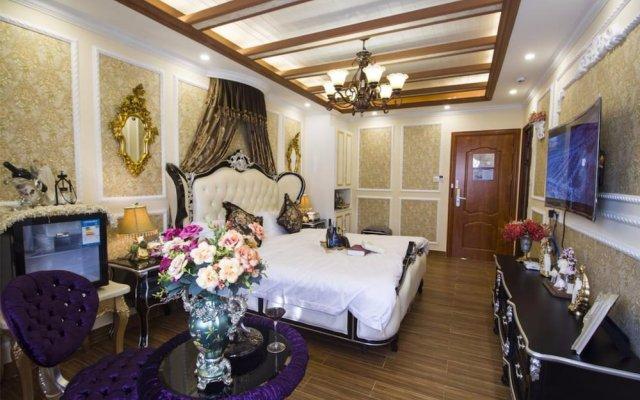 Отель Xiamen Feisu Zhu Na Er Holiday Villa Китай, Сямынь - отзывы, цены и фото номеров - забронировать отель Xiamen Feisu Zhu Na Er Holiday Villa онлайн комната для гостей