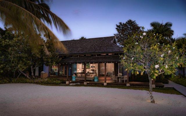 Отель Four Seasons Resort Langkawi Малайзия, Лангкави - отзывы, цены и фото номеров - забронировать отель Four Seasons Resort Langkawi онлайн вид на фасад