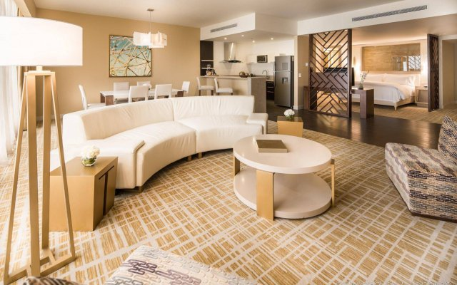 Waldorf Astoria Panama 2